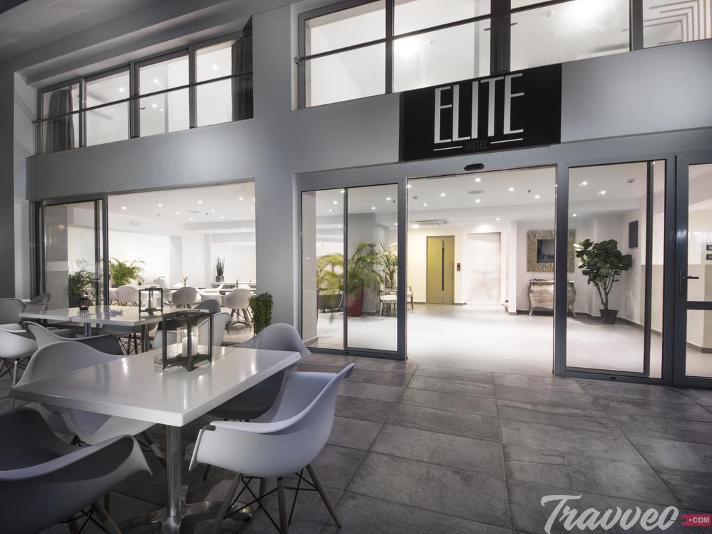 فنادق موصي بها في رودس Elite Hotel