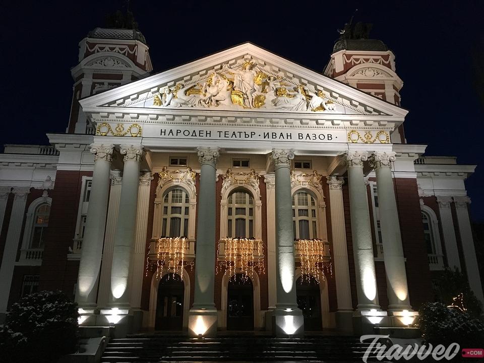 رحلة سياحية مميزة الى صوفيا بلغاريا