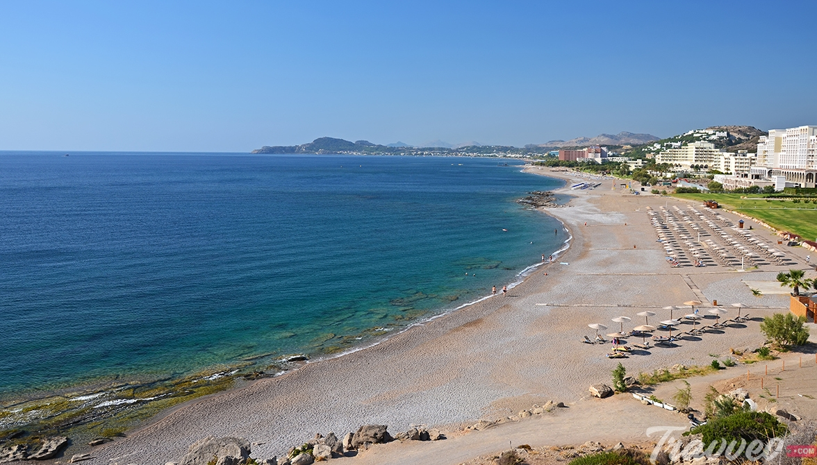 شاطئ فاليراكي