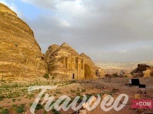 رحلة سياحية الى البلقاء فى الاردن