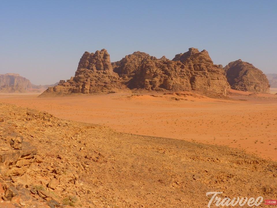 السياحة فى السلط عاصمة محافظة البلقاء