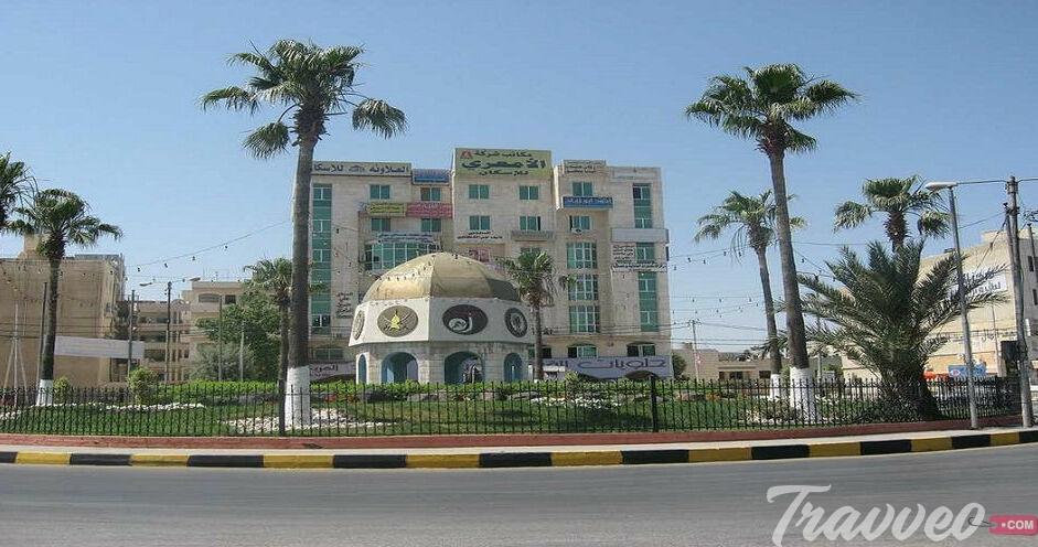 تاريخ مدينة إربد