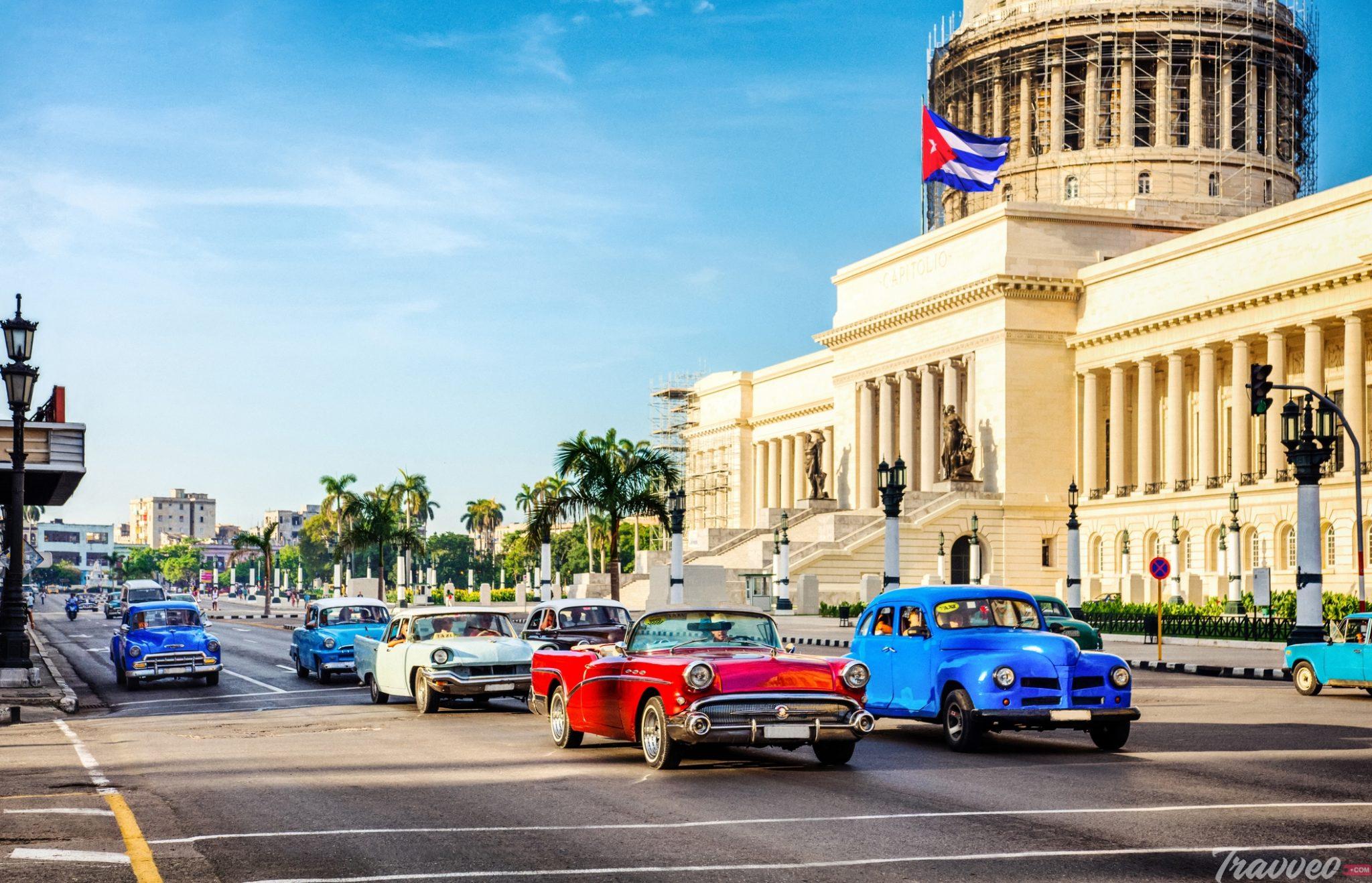 فنادق هافانا المميزة