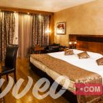 اشهر الفنادق فى صوفيا بلغاريا