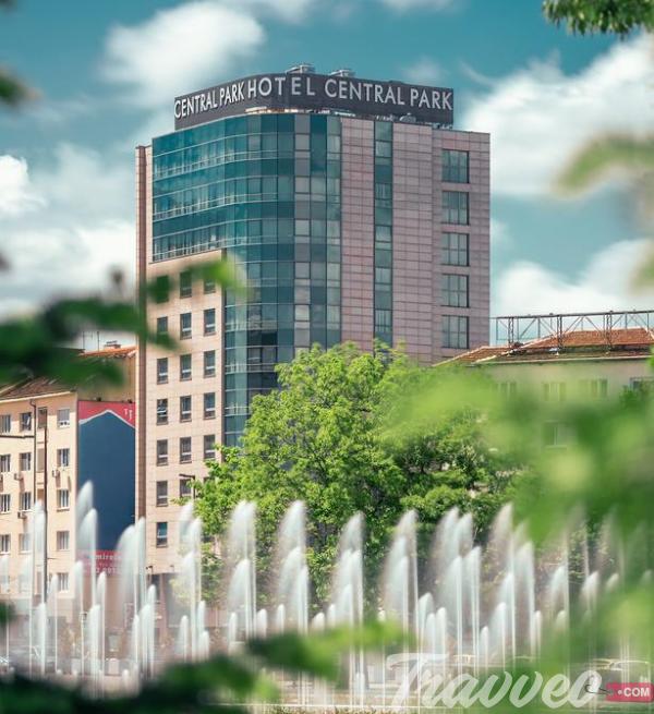 أفضل فنادق صوفيا فئة 4 نجوم