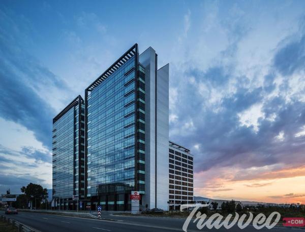 فندق Best Western Premier Sofia Airport