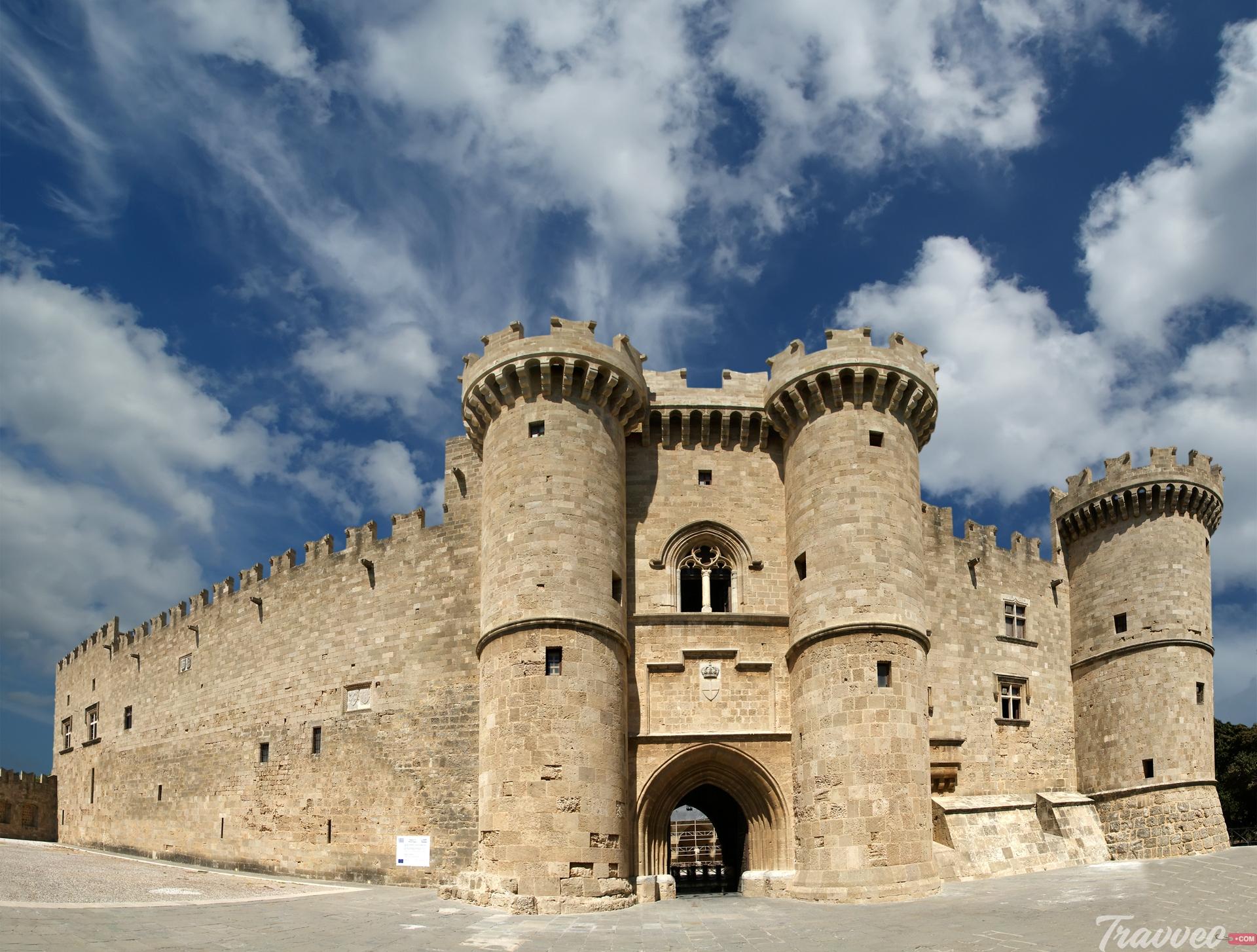 قصر غراند ماستر