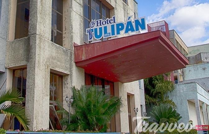 Tulipán Hotel