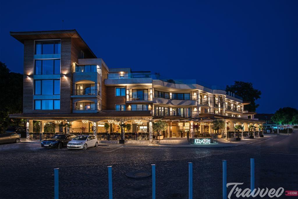 الفنادق المميزة فى بلغاريا