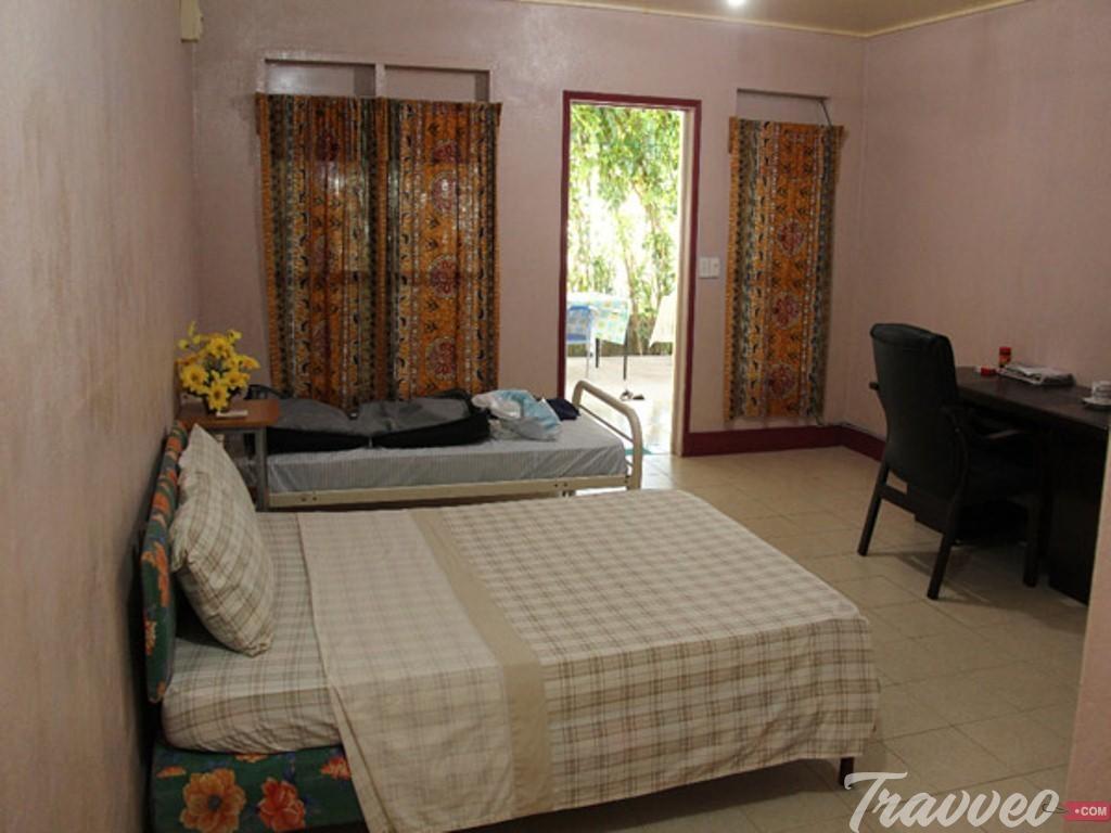 الفنادق فى كيريباتى