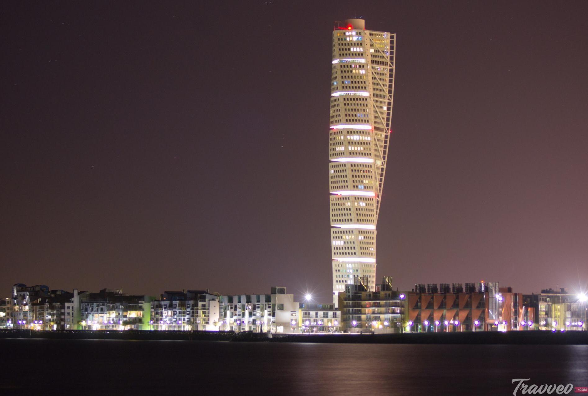 برج الجذع المتحول