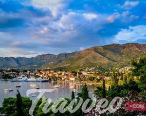 اشهر المناطق السياحية فى مقدونيا