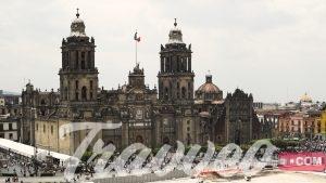 السياحة فى مكسيكو سيتي