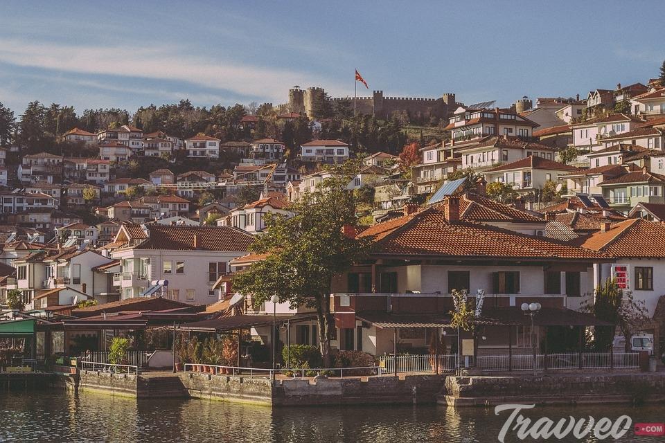 رحلة سياحية الى مقدونيا