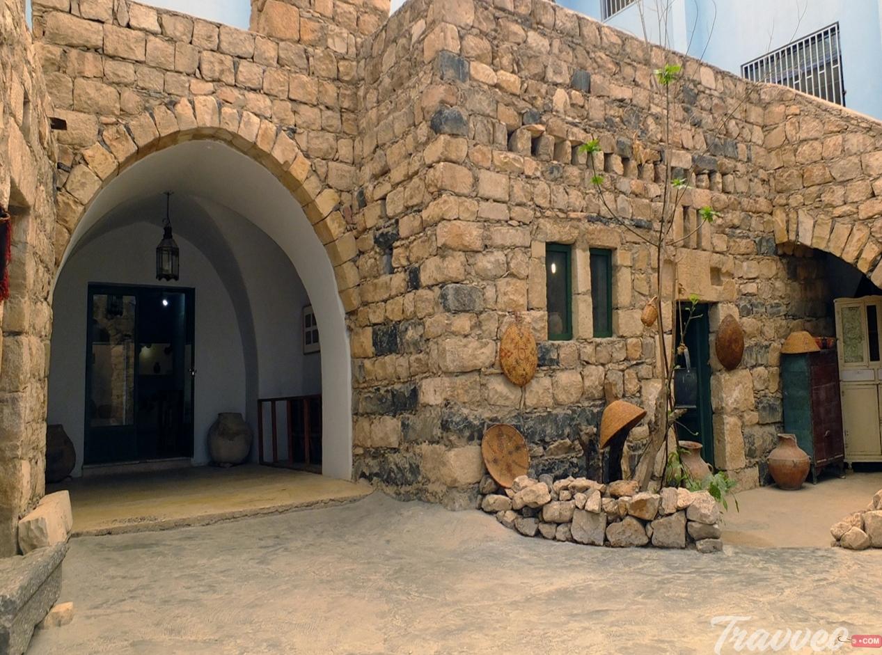 متحف الآثار والأنثروبولوجيا