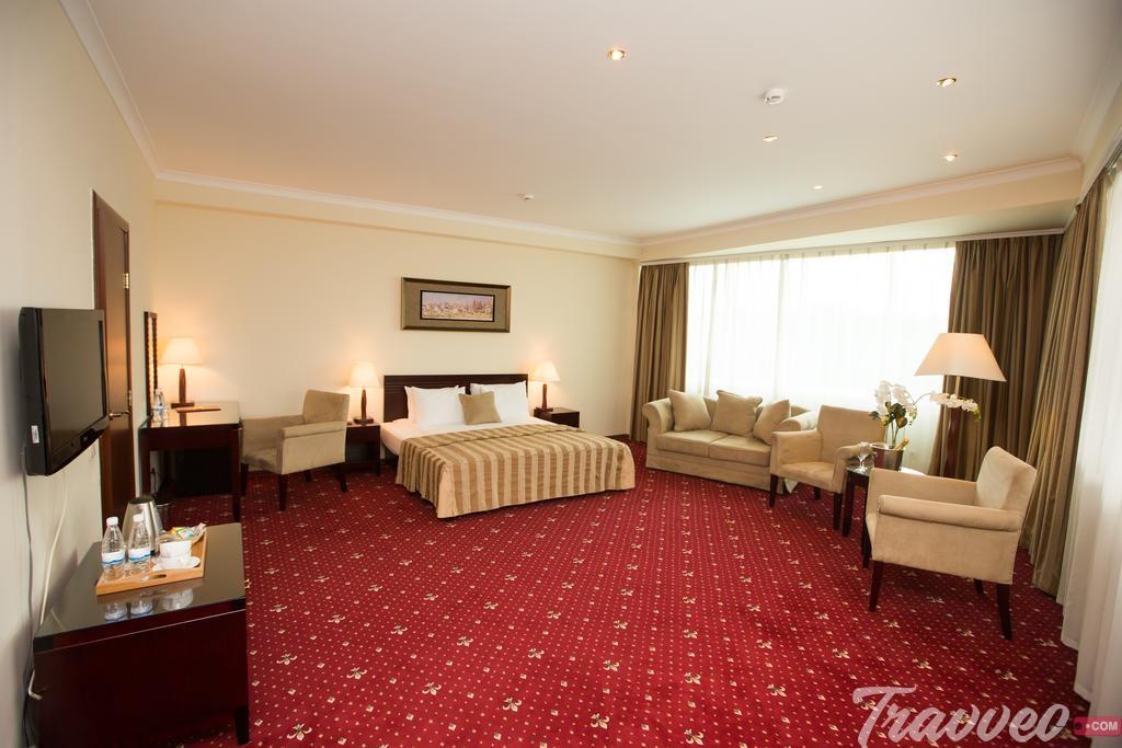 الفنادق المميزة فى مولدوفا