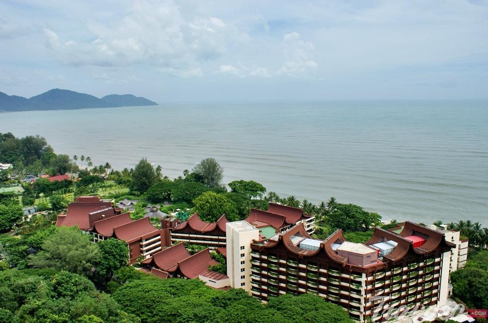 السياحة في بينانج