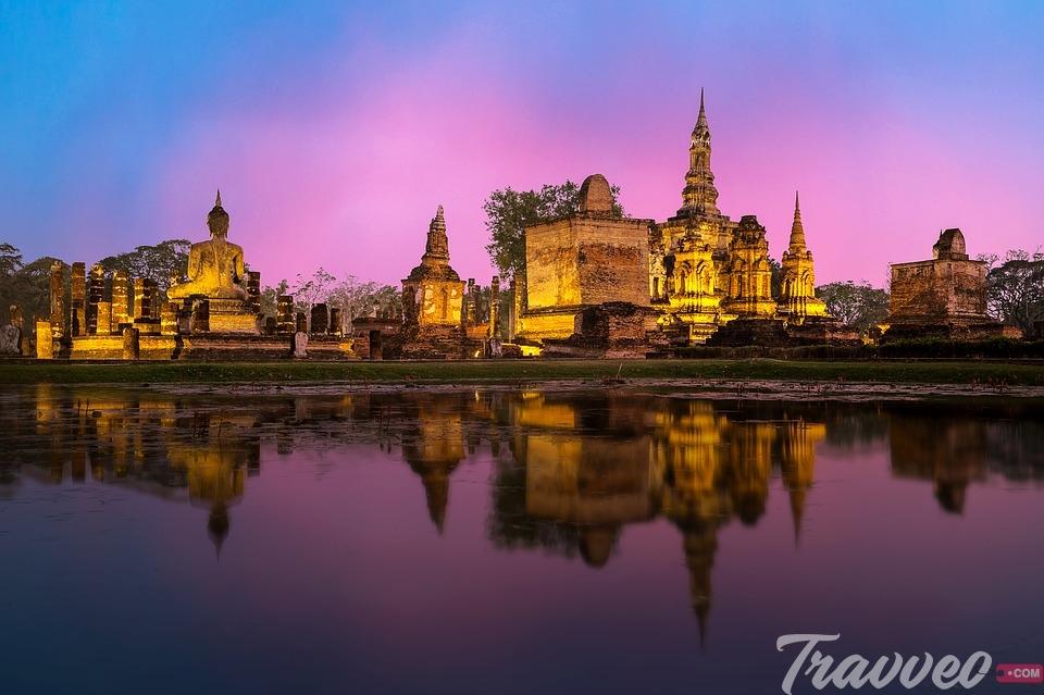 السياحة فى بوكت فى تايلاند