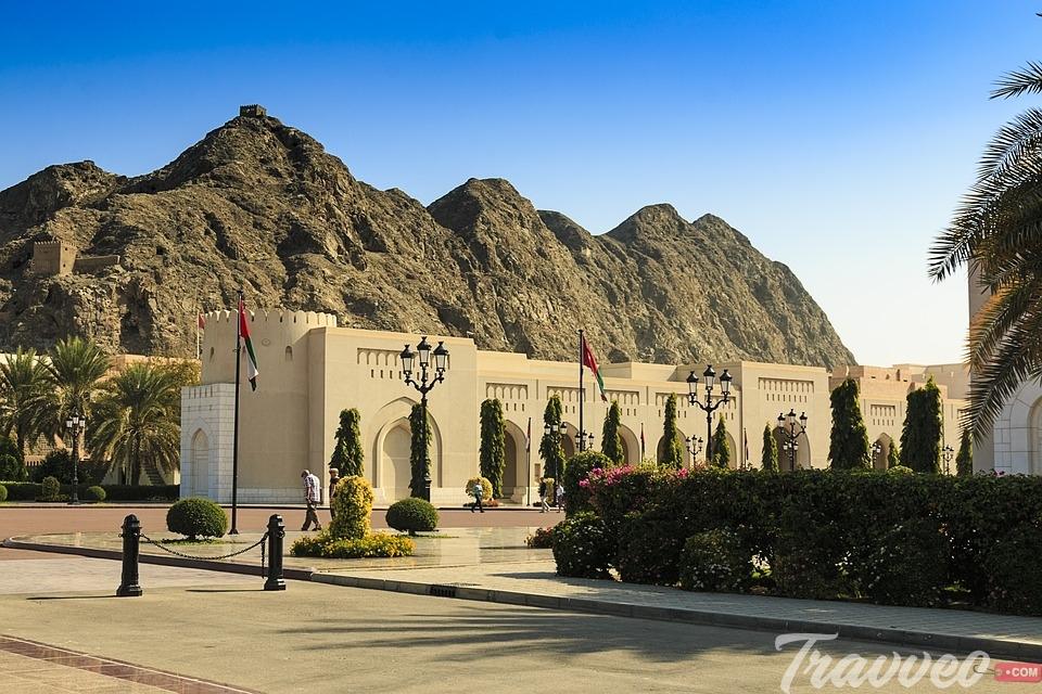 ابرز الاماكن السياحية فى مسقط