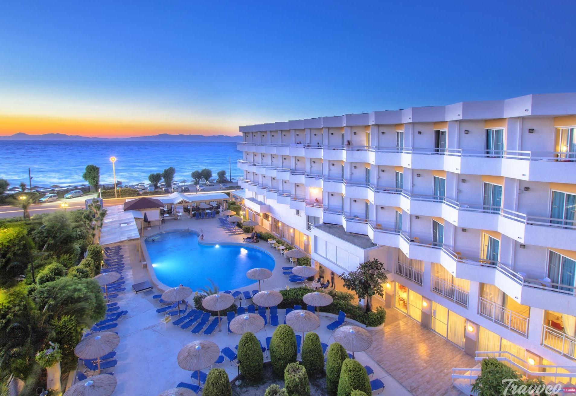 فنادق موصي بها في رودس