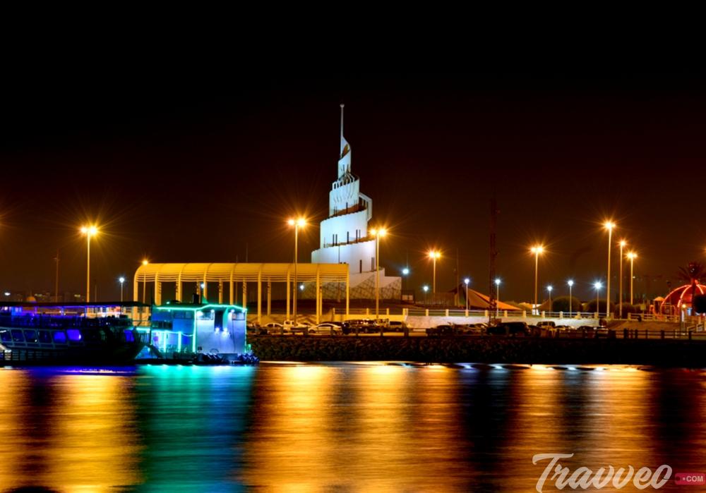 السياحة في المنطقة الشرقية السعودية من ترافيو كوم لخدمات السياحة والسفر