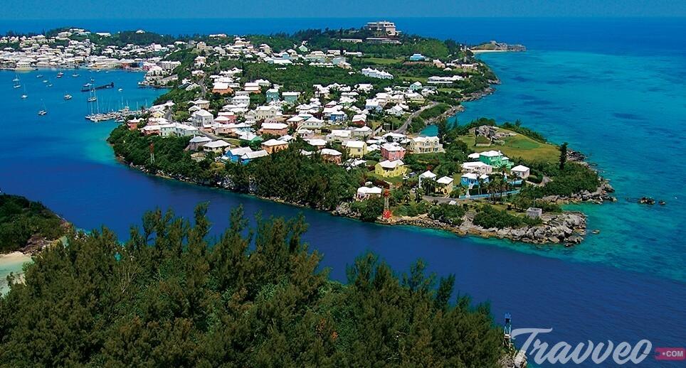 الاسباب التي تدفعك لزيارة جزيرة برمودا