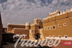 السياحة فى مدينة نجران السعودية