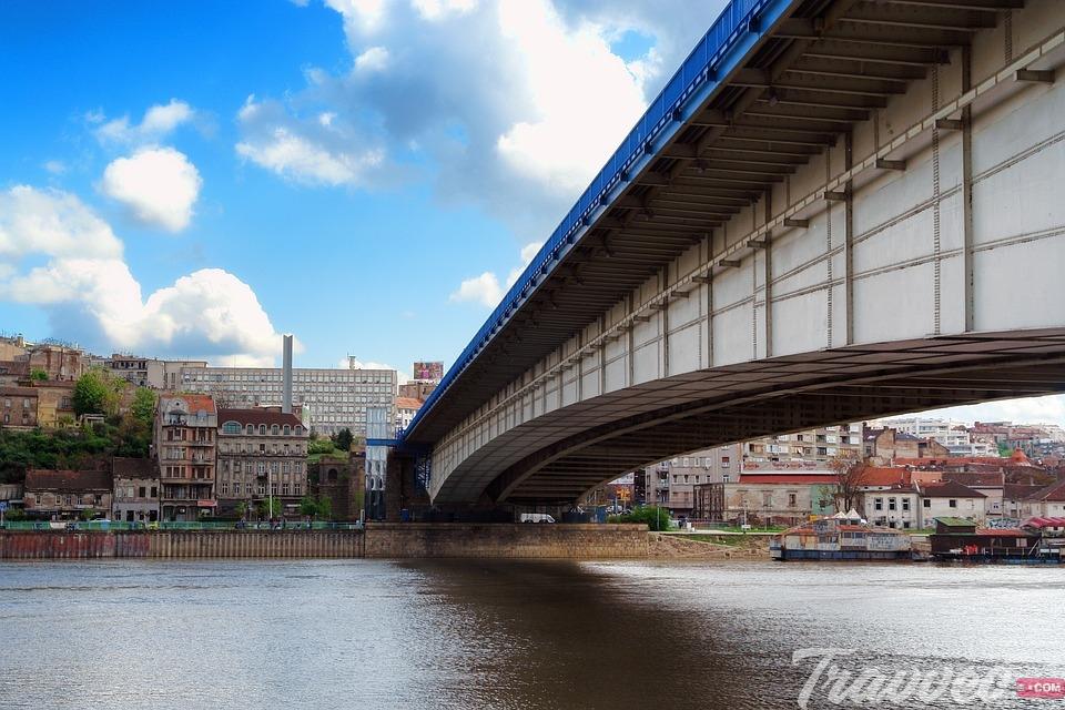 افضل المدن السياحية فى صربيا