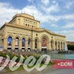 متحف تاريخ أرمينيا
