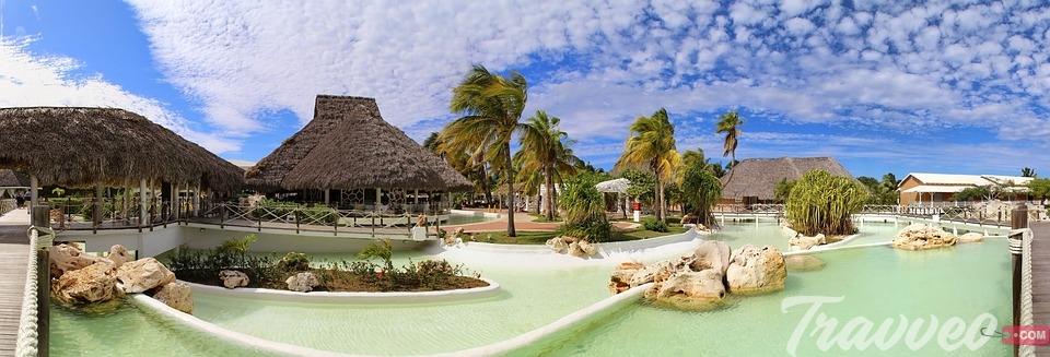 فنادق جزيرة سيشل