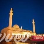 المعالم السياحية فى شماخى