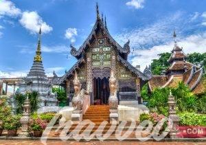 أبرز الاماكن السياحية في شنغماي تايلاند