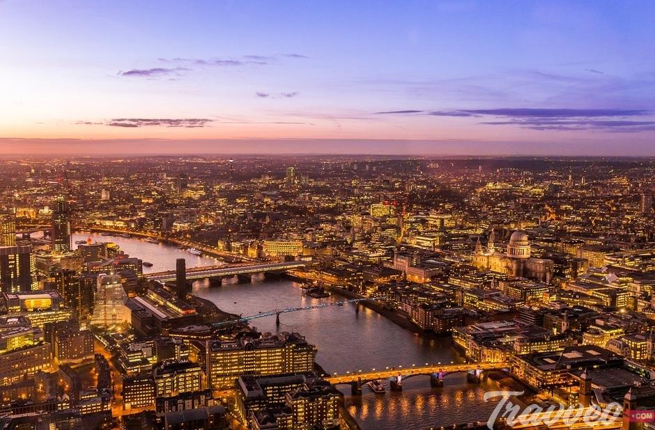 أفضل اماكن التسوق فى لندن