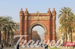 أشهر مراكز التسوق في برشلونة