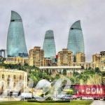 برنامج سياحى فى اذربيجان