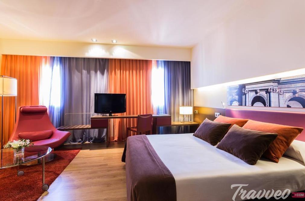 فندق آير غران كولون