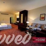 فندق إيلاف جراند المجيدى
