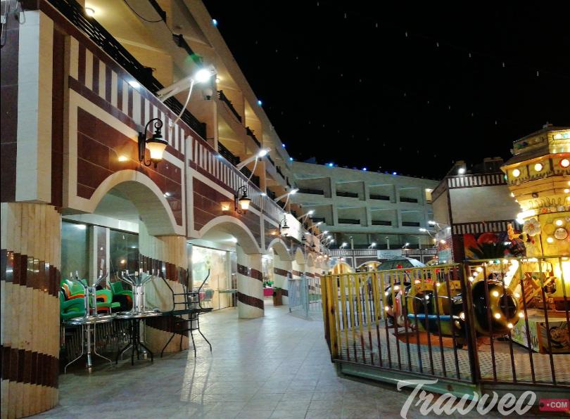 فندق بهادر الهدا