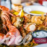 مطاعم خليج نعمة