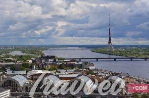 عطلة سياحية فى لاتفيا