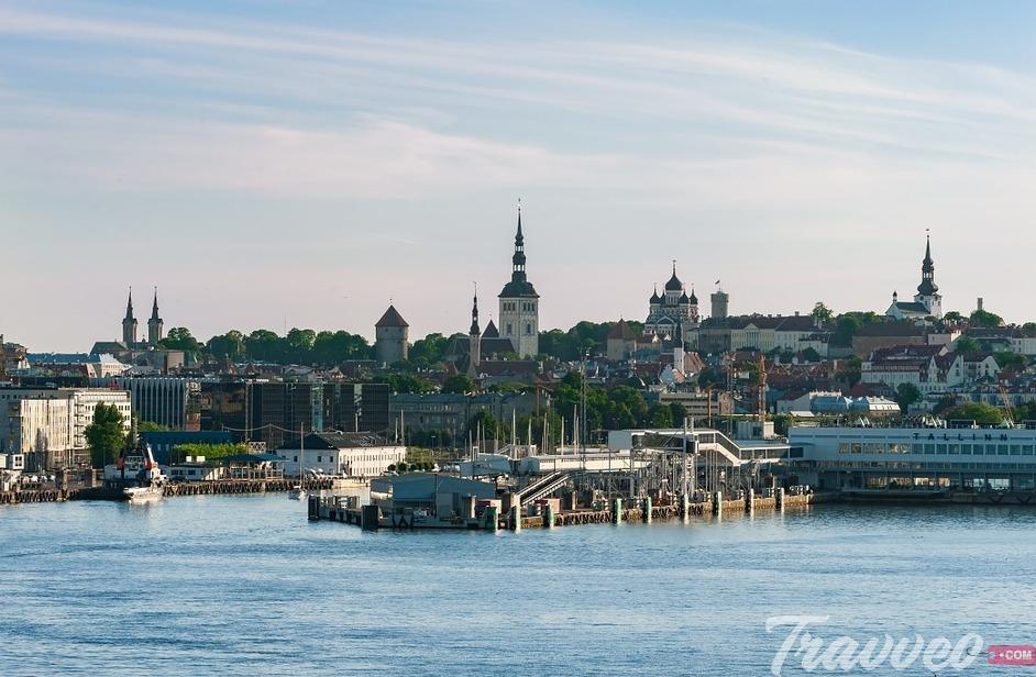 عطلة سياحية رخيصة فى استونيا