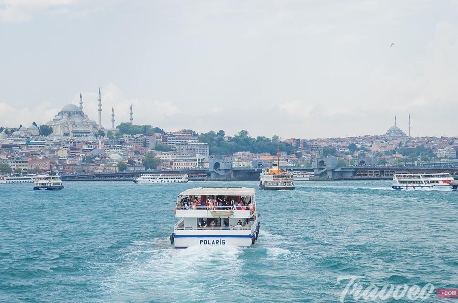 رحلة مجانية الى تركيا