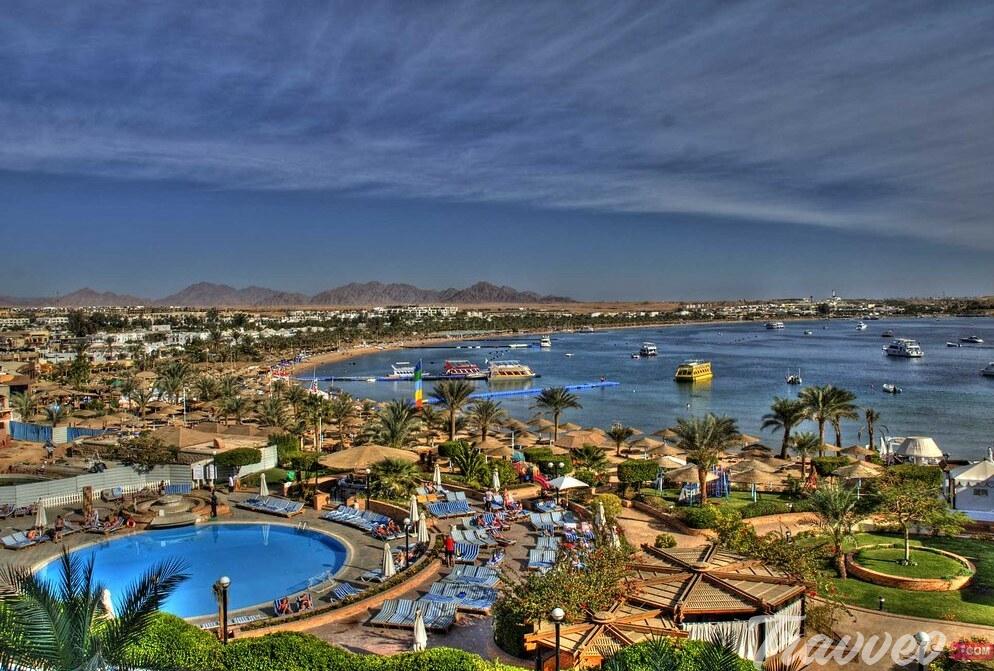 عطلة سياحية فى خليج نعمة