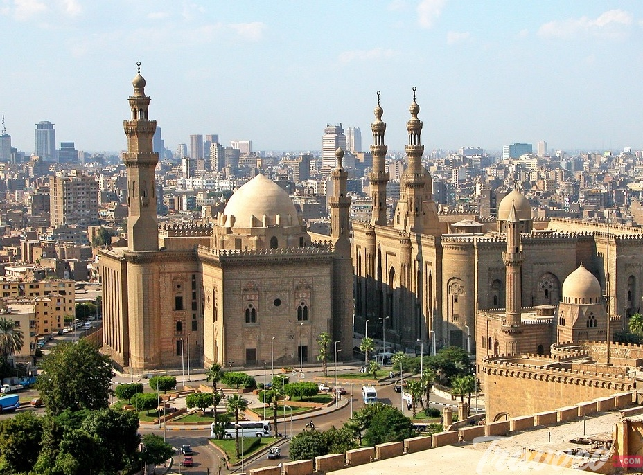 السياحة في القاهرة