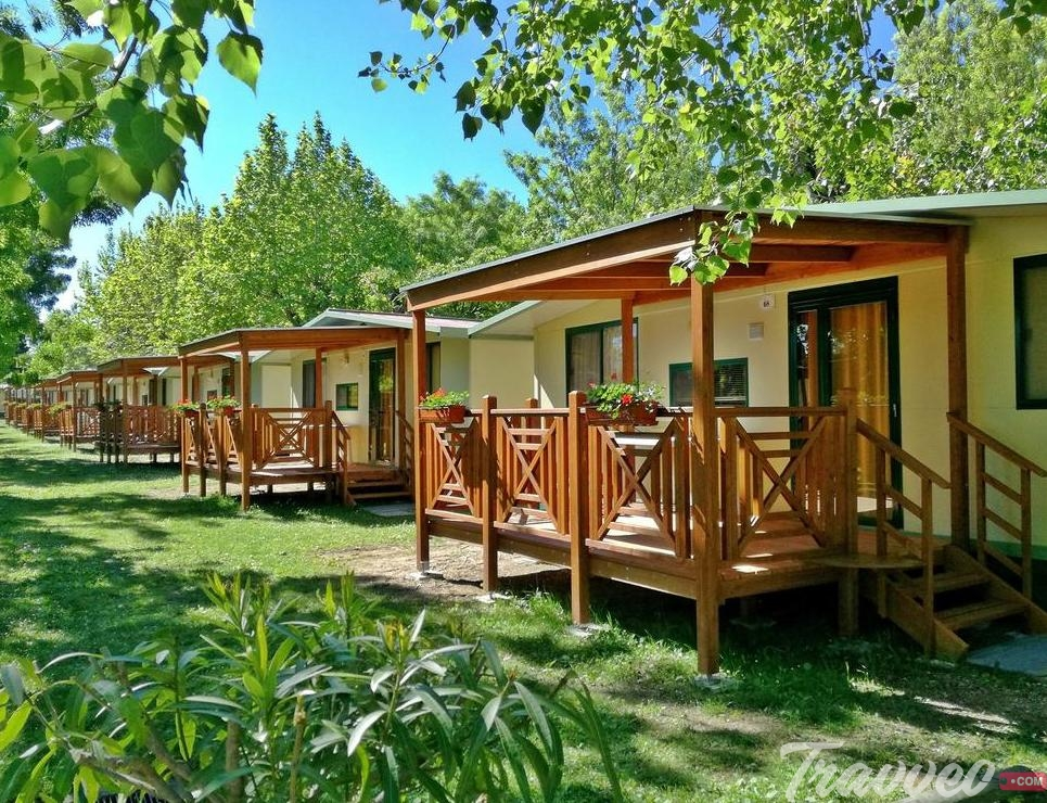 فندق Campeggio Gasparina