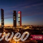 الهجرة الى اسبانيا