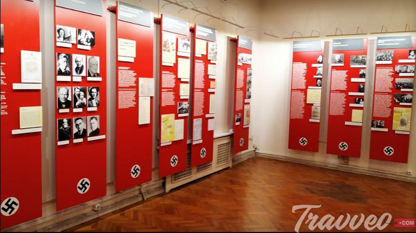 متحف الاحتلال