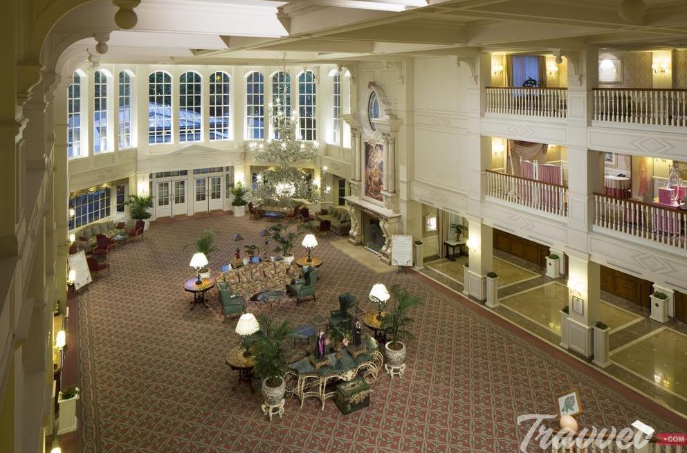 فندق ديزني لاند