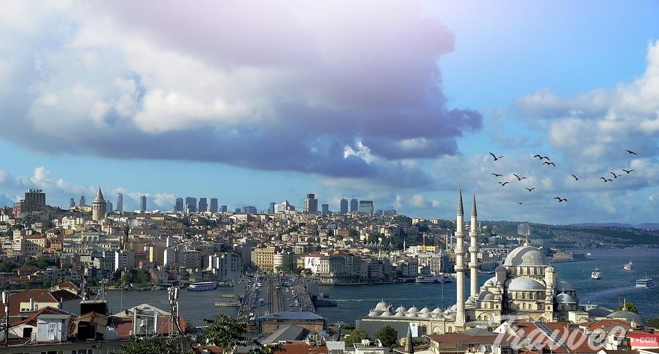 قوانين الهجرة الى تركيا