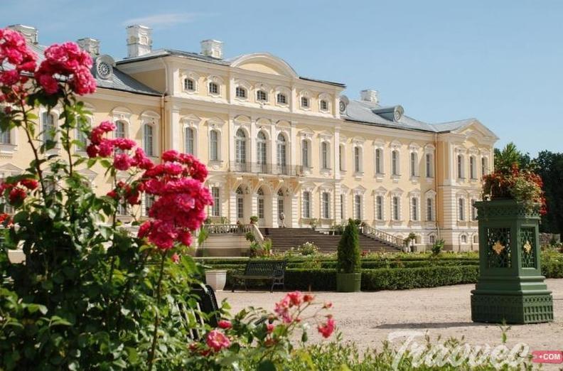 قصر و متحف روندال